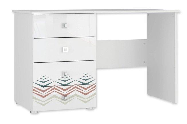 Письменный стол Модерн-абрис с ящиками фото