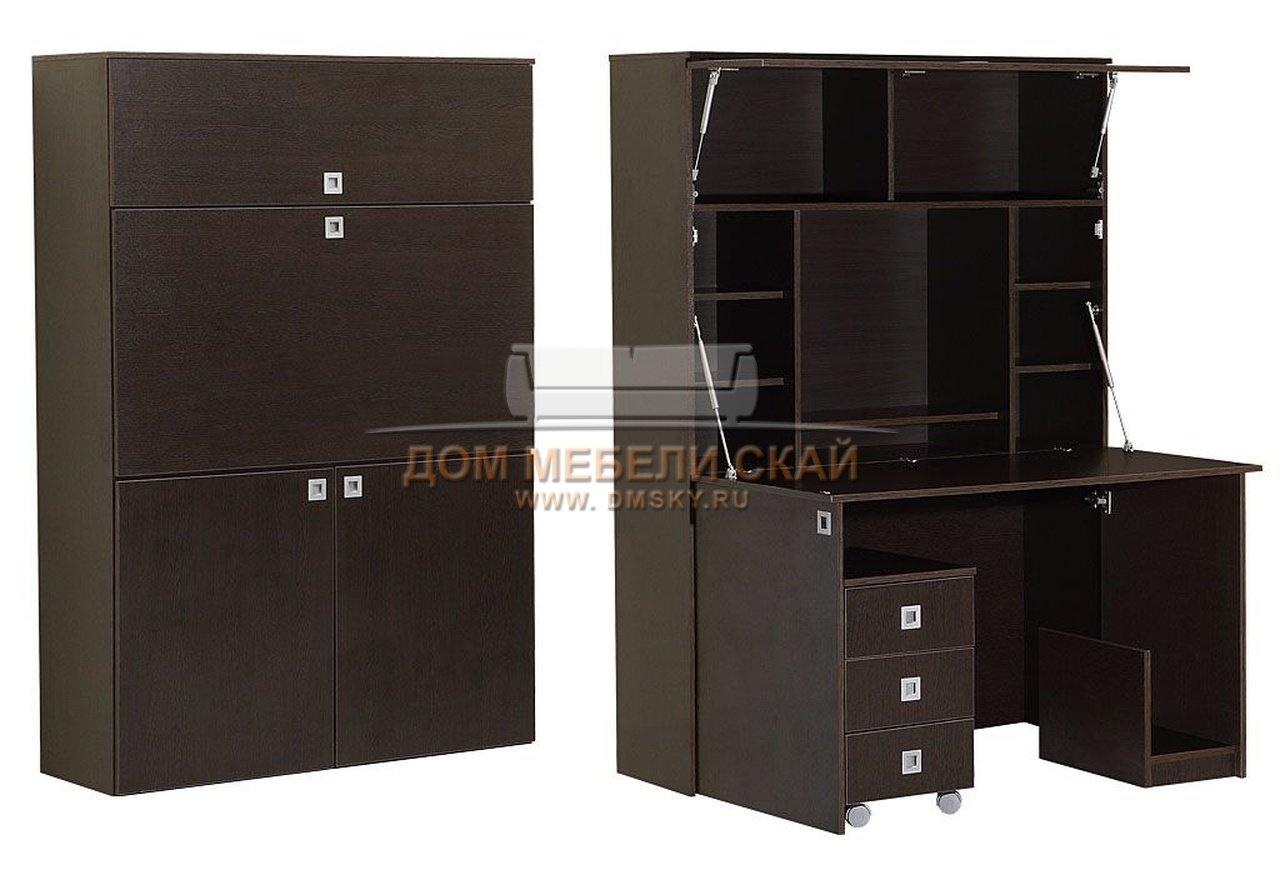Шкаф компьютерный в москве.