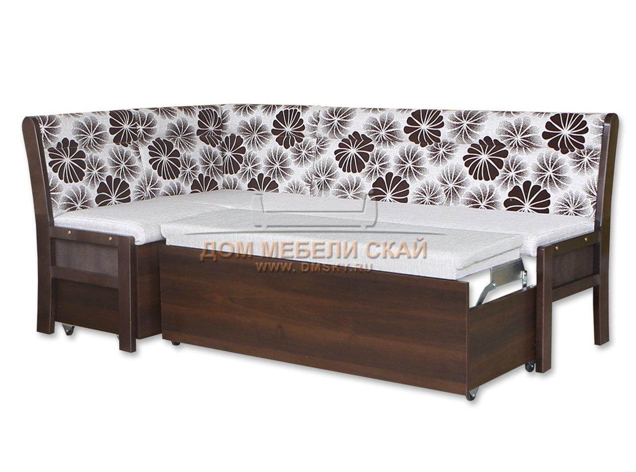 Маленький диван со спальным местом с доставкой