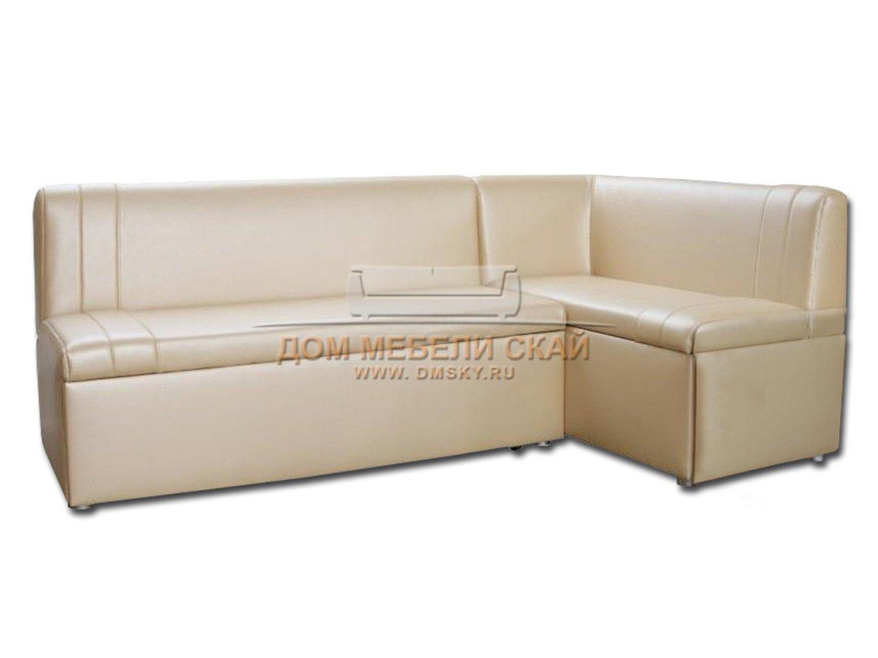 купить кухонный угловой диван уют со спальным местом в интернет