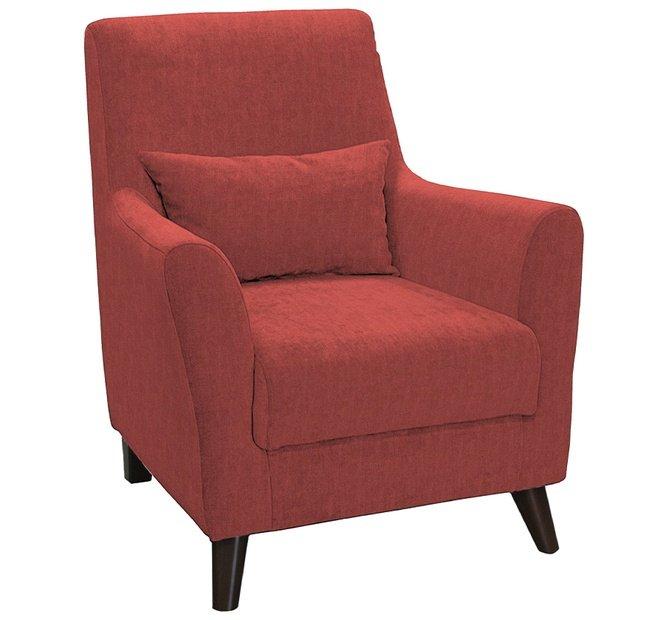 Кресло для отдыха Либерти, коралловое ТК 230 фото