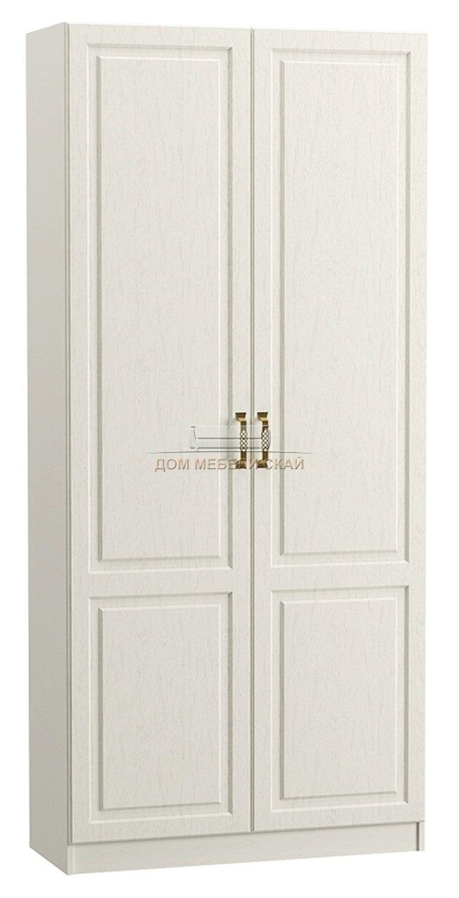 Шкаф 2-дверный для одежды Ливерпуль - купить за 9470 руб. в Москве (арт. B10004151) | Дом мебели Скай