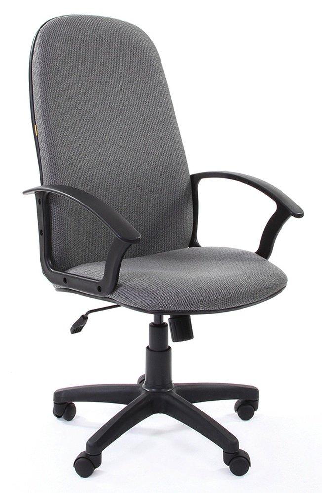 Офисное кресло Chairman 289 NEW, 20-23 серый фото
