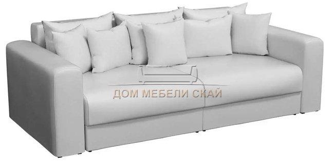 Диван-кровать Мэдисон, белый/экокожа - купить за 28300 руб. в Москве (арт. B10024012)   Дом мебели Скай