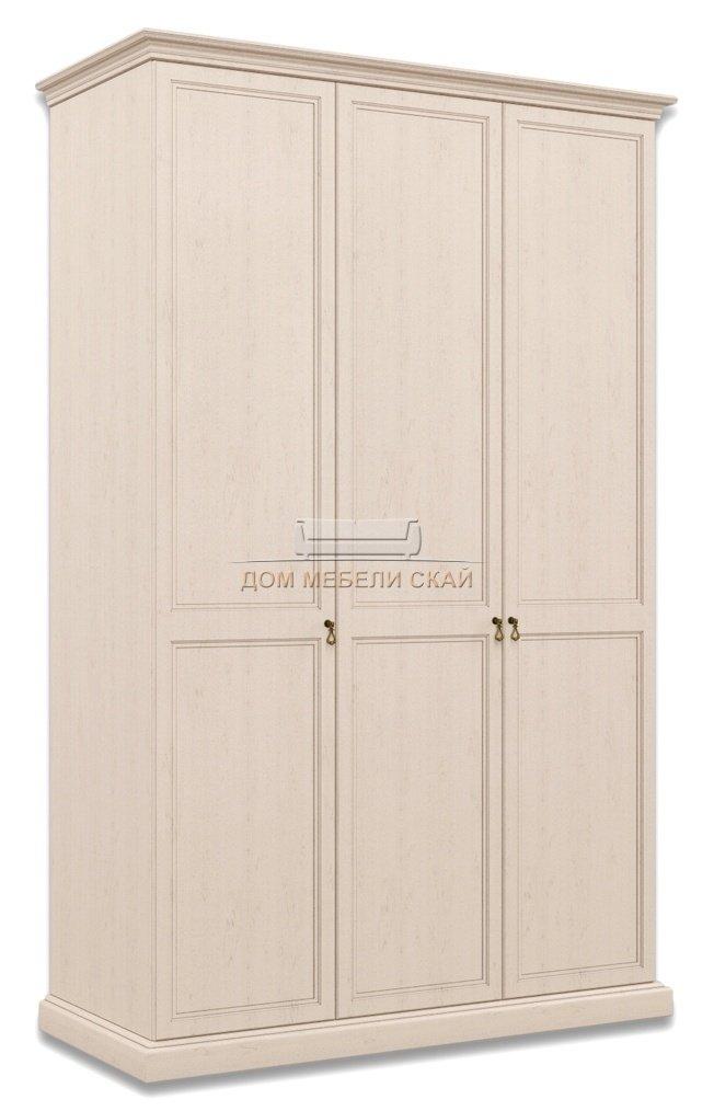 Шкаф Венеция 3-дверный без зеркала ВНШ2/3, дуб седан - купить за 35100 руб. в Москве (арт. B10002212) | Дом мебели Скай