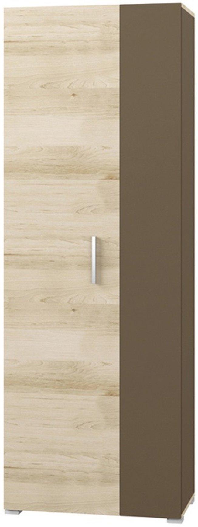 Шкаф 2-дверный в прихожую Чили фото