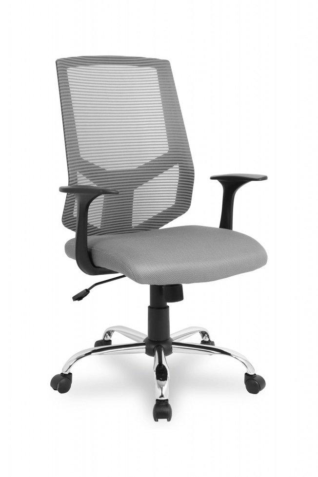Офисное кресло College HLC-1500, серое фото