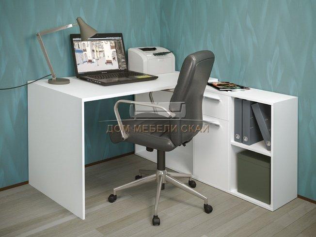 Стол письменный Лайт 03.245 - купить за 4720 руб. в Москве (арт. B10003873) | Дом мебели Скай