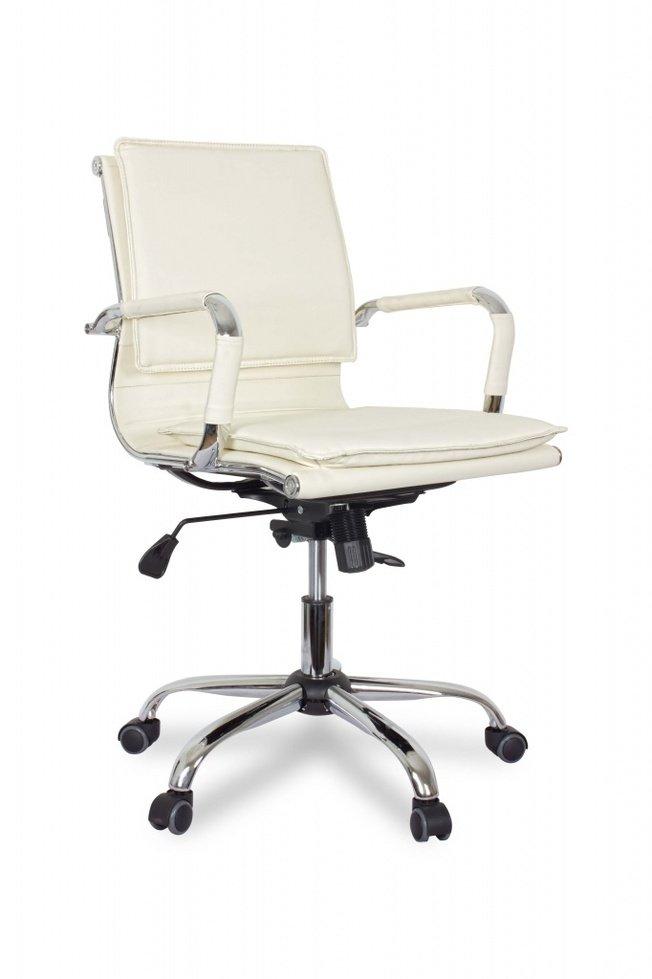 Офисное кресло College CLG-617 LXH-B, бежевое фото