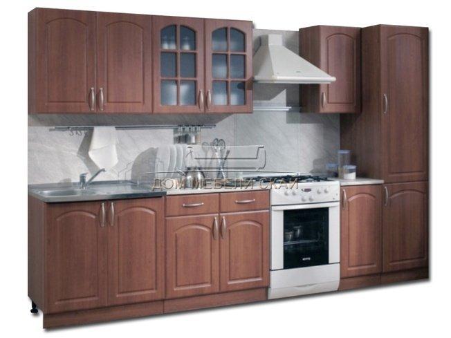 Кухня Классика 2400 с пеналом - купить за 20540 руб. в Москве   Дом мебели Скай