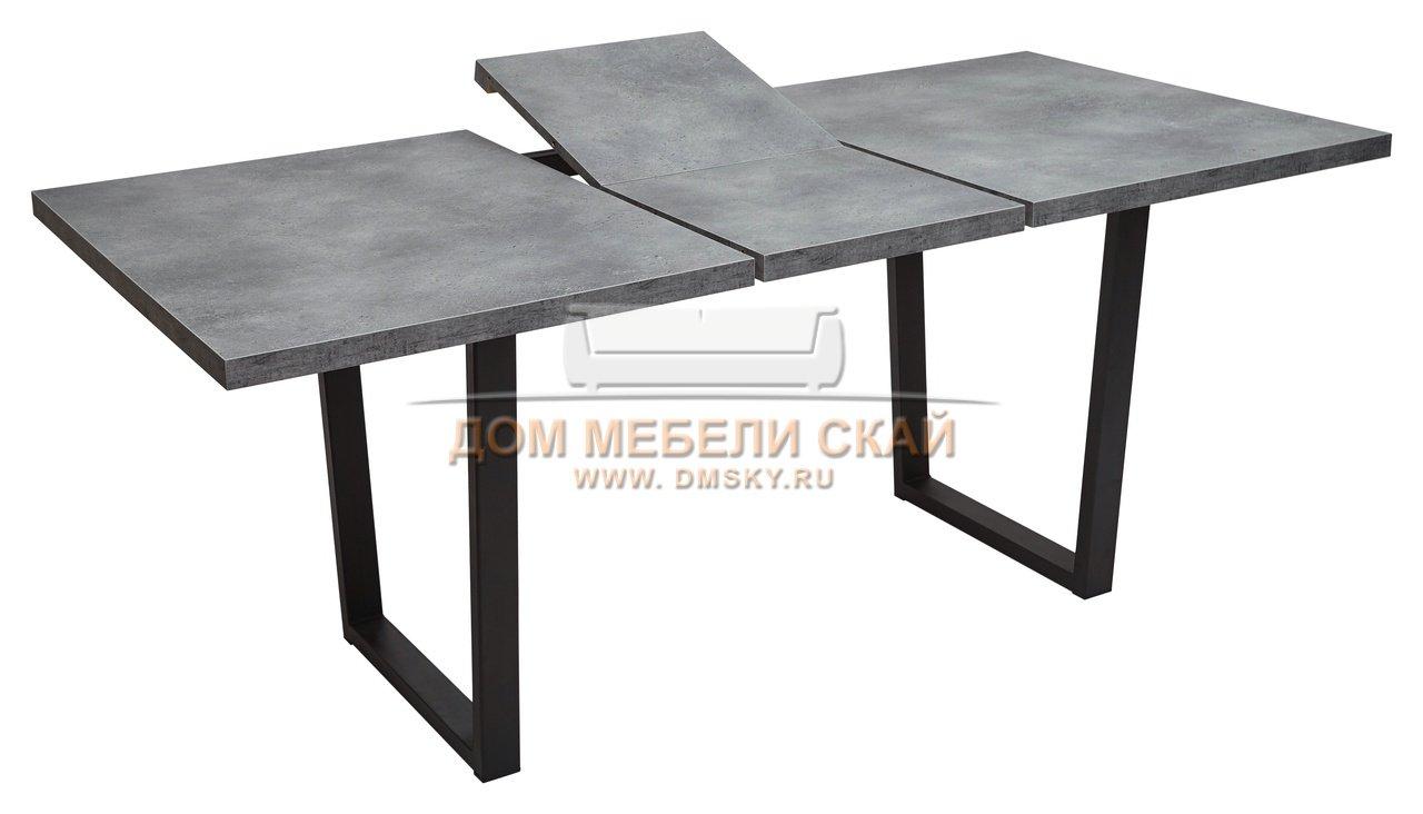 Стол бетон обеденный монолитный мангал из бетона купить