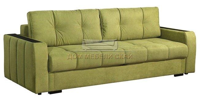 Диван-кровать Бостон, оливковый - купить за 42590 руб. в Москве (арт. B10004063) | Дом мебели Скай