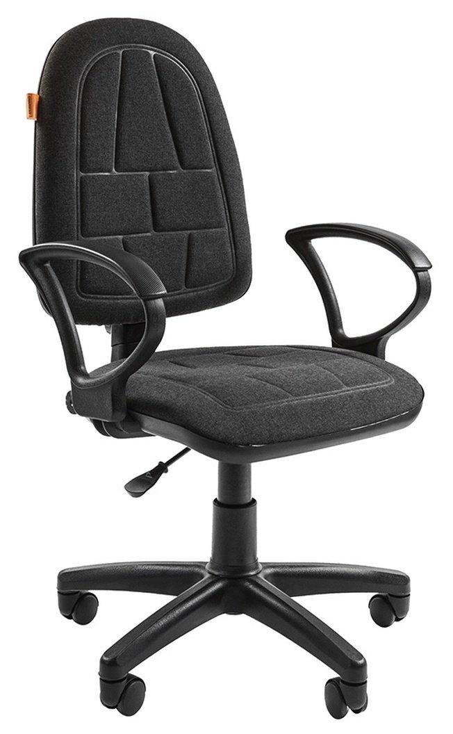 Офисное кресло Chairman 205, С-2 серый фото