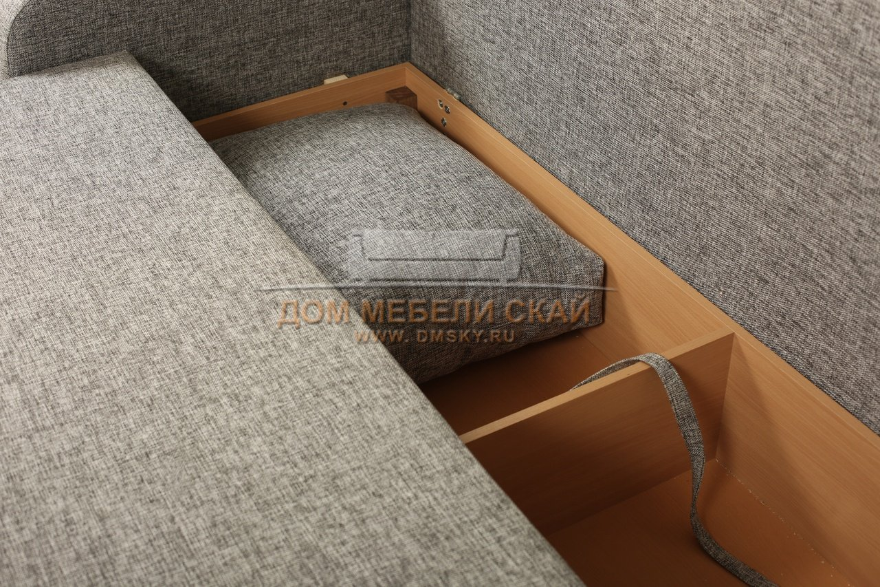 Серый диван с доставкой
