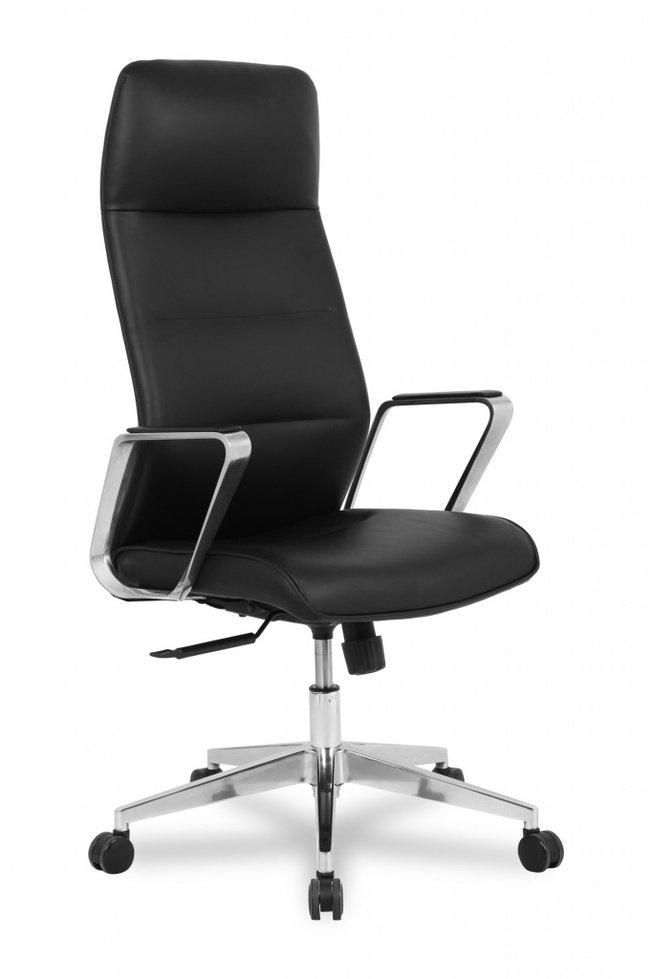 Кресло руководителя College HLC-2415L-1, черное фото