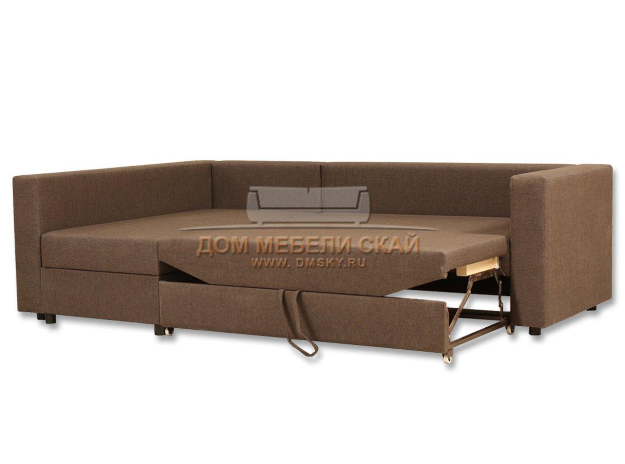 Купить угловой диван от производителя с доставкой