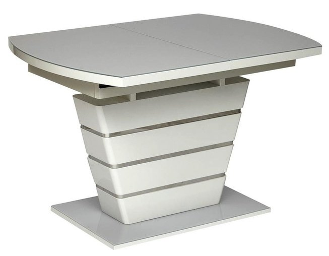 Стол обеденный раздвижной SCHNEIDER mod. 0704 1200-1600 фото