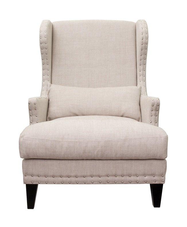 Кресло Agon, beige фото