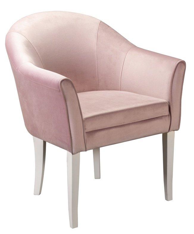 Стул-кресло Тоскана, романтик фото