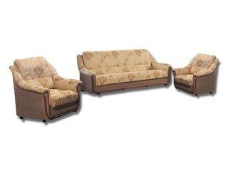 купить недорогой набор мягкой мебели в санкт петербурге от производителя