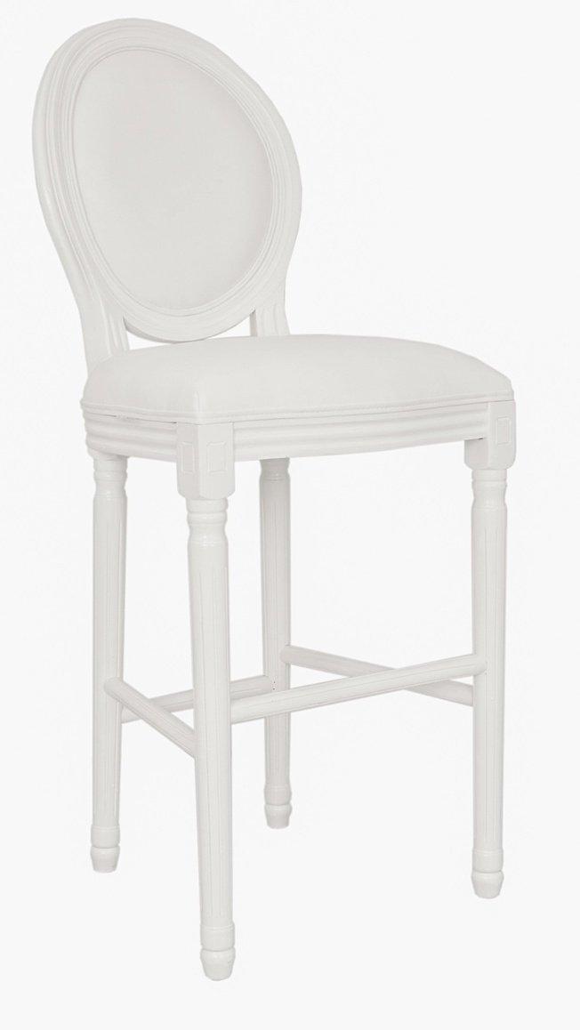 Барный стул Filon, white фото