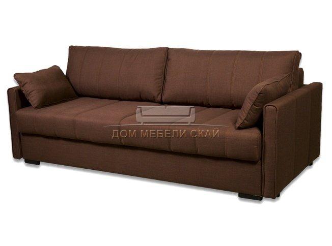 Диван-кровать Рим, коричневый - купить за 39790 руб. в Москве (арт. B10002905) | Дом мебели Скай
