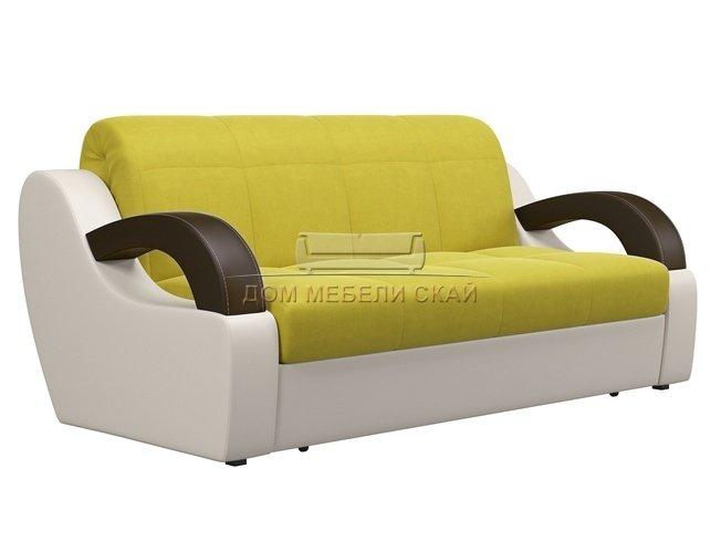 Диван-кровать Мадрид 1800, оливковый velutto 28 - купить за 26990 руб. в Москве (арт. B10007246)   Дом мебели Скай