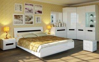 купить недорогую спальню по выгодной цене в санкт петербурге