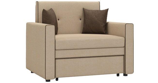 Кресло-кровать Найс (85), бежевый ТД 111 фото
