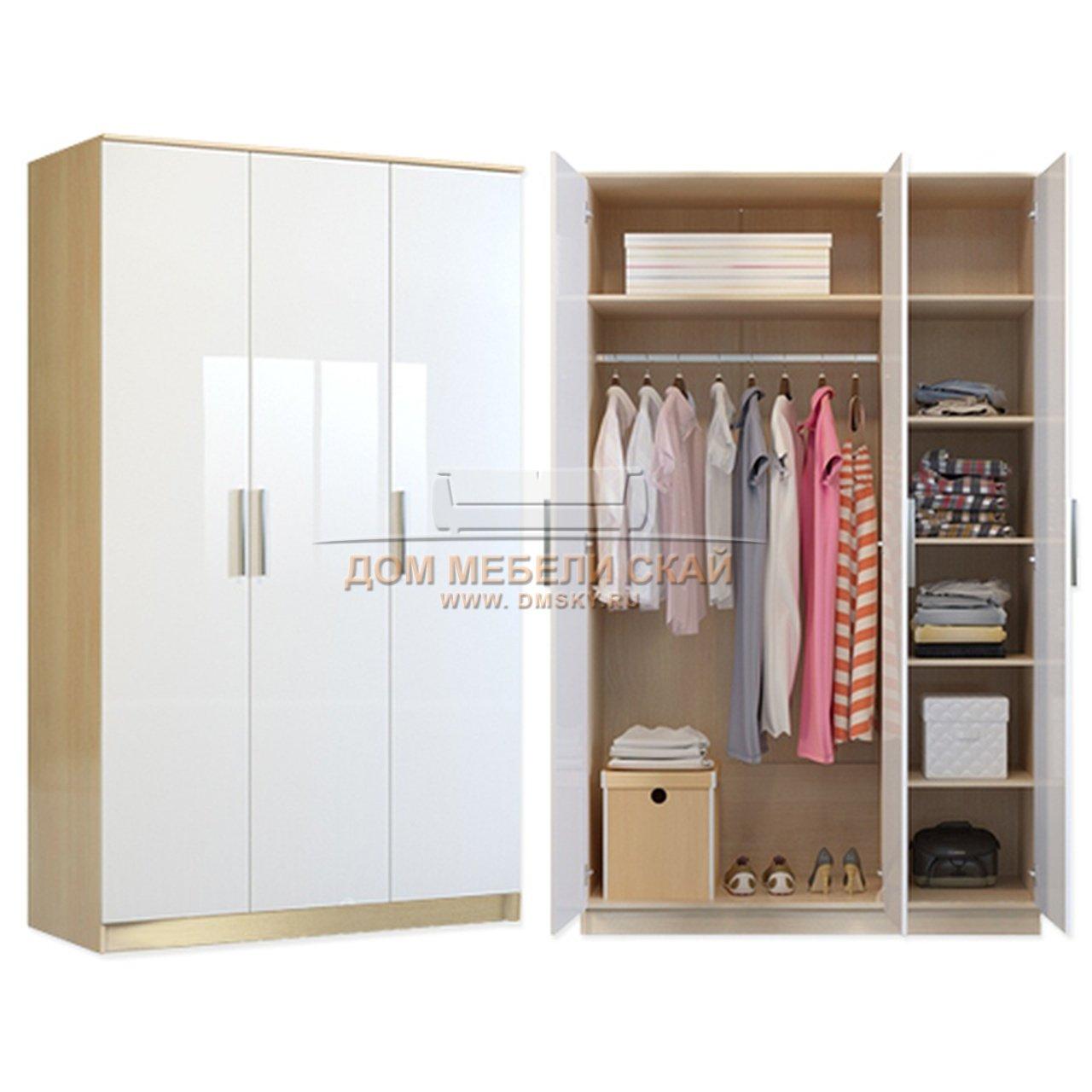 """Купить шкаф в наличии (с фото) в разделе """"мебель и предметы ."""